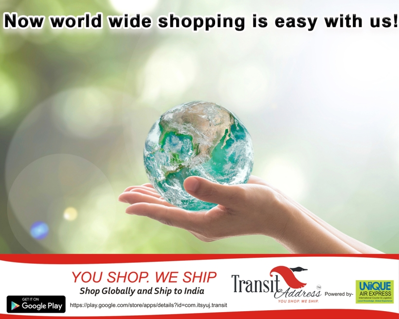 20th May world wide shopping